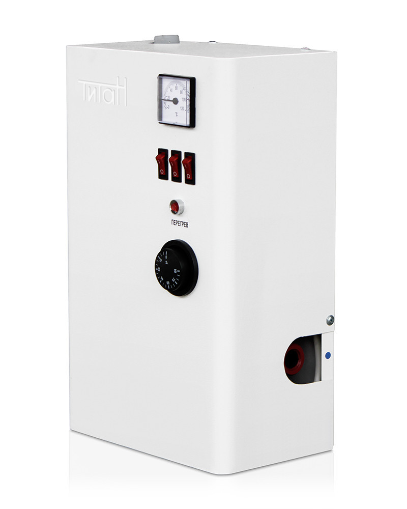 Электрокотел Титан Микро настенный 6 кВт