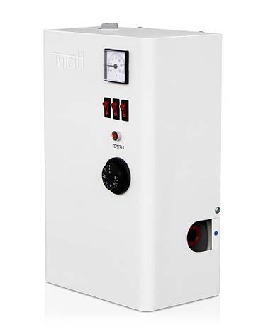 Электрокотел Титан Микро настенный 6 кВт 380В, фото 2