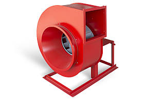 Вентилятор центробежный ВЦ 4-75 №2,5, фото 2