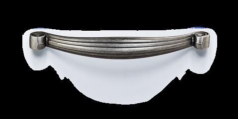 Ручка мебельная D-1011-128 MAN матовый античный никель
