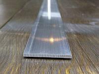 Алюминиевая полоса | Шина, Без покрытия, 30х2 мм, фото 1