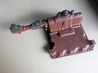 70-1703010-А1 Крышка КПП без рычага МТЗ (механизм переключения передач)