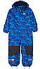 Зимний мембранный комбинезонLEGOWear(Дания) для мальчика 92, 98, 104 см сдельный