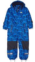 Зимний мембранный комбинезонLEGOWear(Дания) для мальчика 92, 98, 104 см сдельный, фото 1