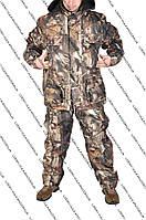 Осенний костюм для охоты и рыбалки