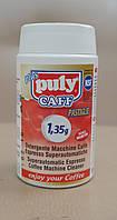 Средство (таблетки) для чистки групп Puly Caff (100 шт x 1.35г)