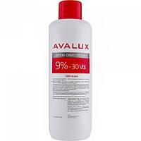 Avalux Окислитель-активатор 9% 1000 ml