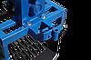 Картофелекопалка вибрационная ZIRKA-105 под ВОМ (без карданного вала) (КК17), фото 8