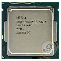Процессор Intel Pentium G3240 (2×3.10GHz/3Mb/s1150) БУ