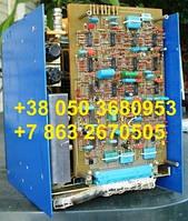 Электроприводы постоянного тока (тиристорные преобразователи)