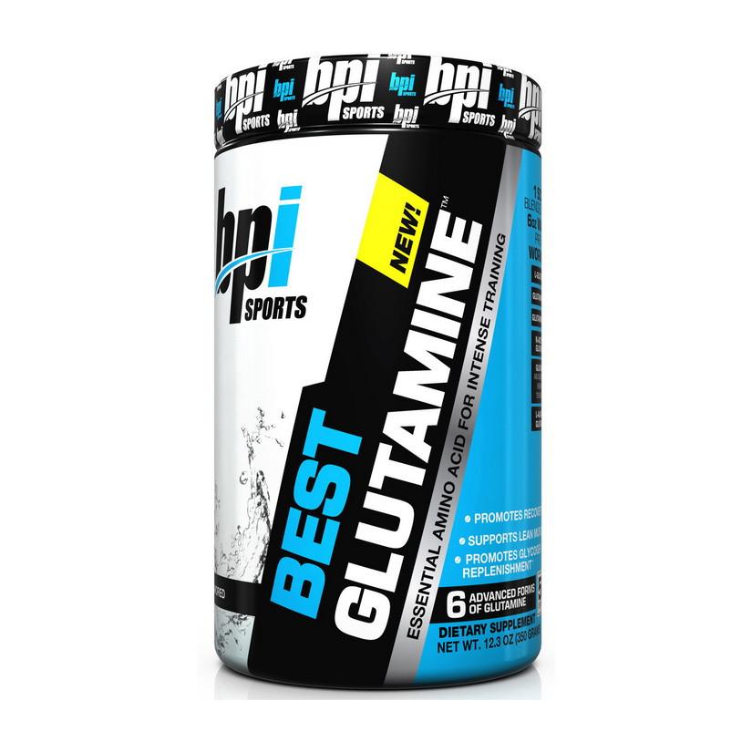 Глютамин BPI sports Best Glutamine (450 г) бпи lime sherbet