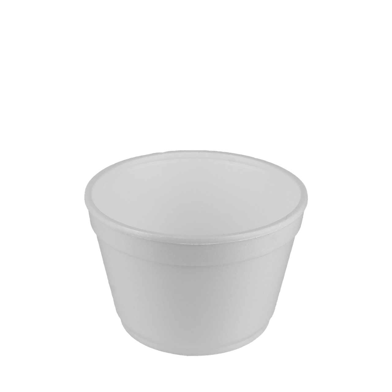 Супница Пенополистирол 500мл (1уп/25шт)