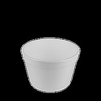 Супница Пенополистирол 500мл (1уп/25шт), фото 1