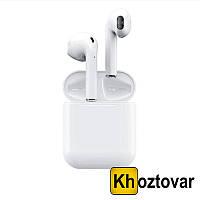 Беспроводные наушники Bluetooth HBQ i12 TWS