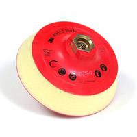 3M 09552 - Оправка для полировальных кругов Hookit™ 125 мм, М14