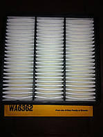 Фильтр воздушный MITSUBISHI Outlander 03-, Lanсer 95-, Colt 96- (205*52*216)