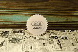 "Мило з логотипом ""Audi"""