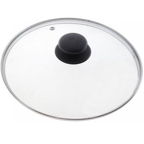 Кришка скляна 32см, MH-2065