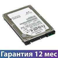 """Жесткий диск 2.5"""" 160 Гб/Gb Hitachi, SATA2, 16Mb, 7200 rpm (HTS723216L9A360), винчестер hdd для ноутбука"""