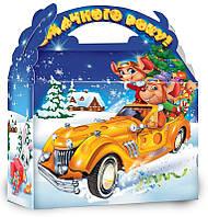Упаковка для Новогодних подарков 800 грамм