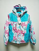 Теплые зимние лыжные куртки