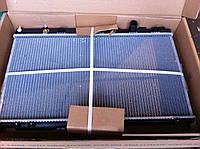 Радиатор охлаждения двигателя Lancer 9 1.6 МКПП, АКПП