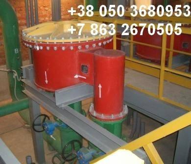 Промышленная очистка воды, фото 2