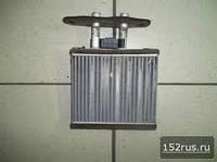 Радиатор отопителя Aveo 1.5 96539642, 96887038 печка обогрева Авео 1.5