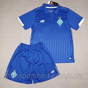 Футбольная форма Динамо Киев (Реплика)