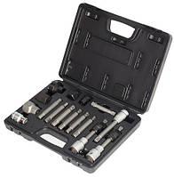Набор приспособлений для снятия и установки генератора 16 предметов TJG (A8721)