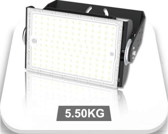Блок прожектора Космос СО Т600 240 вт. Вес 5,5 кг
