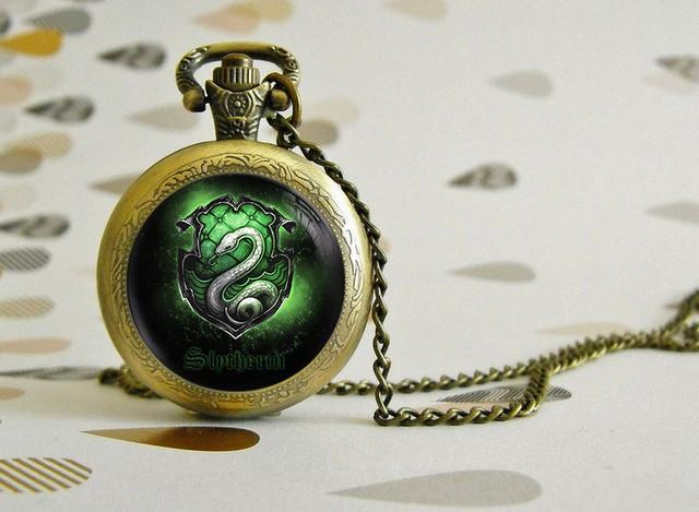 Карманные часы Гарри Поттер / Harry Potter
