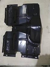 Брызговик ВОЛГА ГАЗ 3110, 31105 3110-2802020