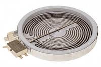 Конфорка для стеклокерамики Electrolux 140062707025 1700/700W