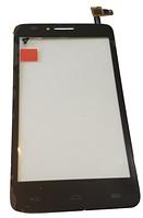 Сенсорный экран (тачскрин) для Alcatel One Touch D920
