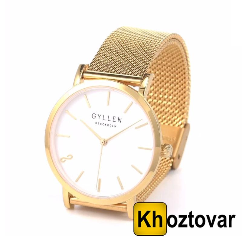 Женские наручные часы Gyllen