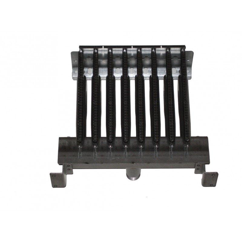 Горелка секционная Polidoro на 16 кВт (606.1646.02)