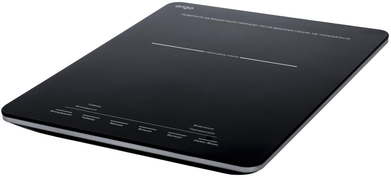 Плита индукционная ERGO IHP-1501