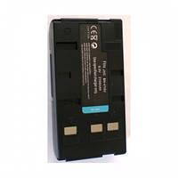 Аккумулятор для видеокамеры ExtraDigital JVC BN-V12U, BN-V14U, VW-VBS1E, VW-VBH1E, VW-VBS2E, NP-77