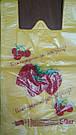 Пакет поліетиленовий майка 300*550 мм Полуничка, фото 2