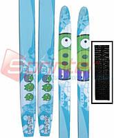 Лыжи спортивные детские STC - 90 см.