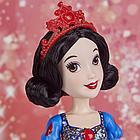 Кукла Hasbro Disney Princess-Кукла Принцесса Дисней Белоснежка E4161 SHIMMER SNOW WHITE, фото 3