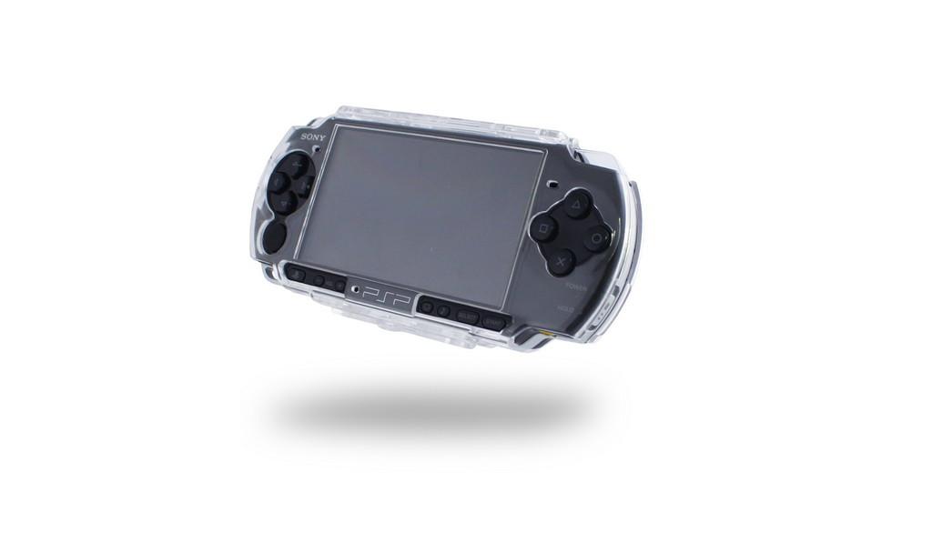 Чехол пластиковый для PSP Vita