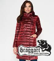 Braggart Angel's Woman 28215 | Воздуховик женский осенне-весенний карминовый