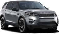 Фаркопы на Land Rover Discovery Sport (с 2015 --)