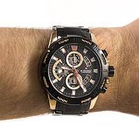 Часы Naviforce 9165BK Black, фото 2
