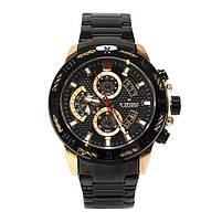 Часы Naviforce 9165BK Black, фото 3