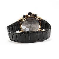 Часы Naviforce 9165BK Black, фото 4