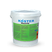 Гідроізоляція на мінеральній основі KOSTER Wasserstop