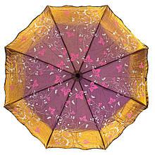 Зонт Жіночий Напівавтомат поліестер 332A-2